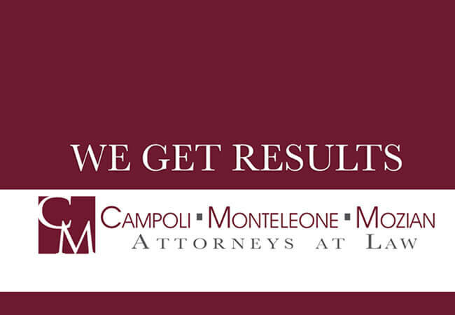 CAMPOLI . MONTELEONE . MOZIAN on Campoli, Monteleone & Mozian, P.C. Attorneys, Personal Injury, Real Estate, Employment, Criminal Defense, Divorce and Family lawyers, Pittsfield, Great Barrington and North Adams
