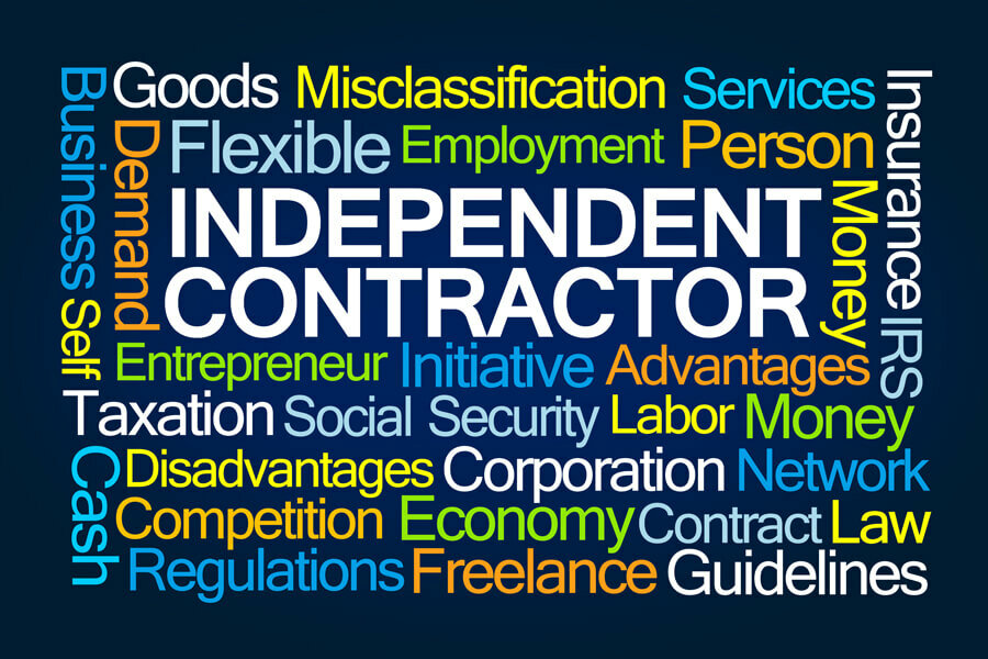 In Massachusetts, You're Probably Not an Independent Contractor on Campoli, Monteleone & Mozian, P.C. Attorneys, Personal Injury, Real Estate, Employment, Criminal Defense, Divorce and Family lawyers, Pittsfield, Great Barrington and North Adams