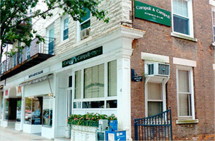CMM Great Barrington Office