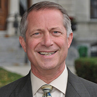 Attorney Robert Monteleone