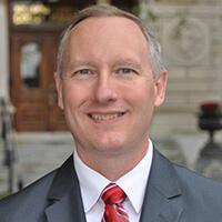 Attorney Scott Ellis